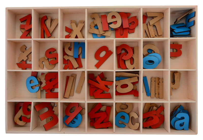 Moveable Lower Alphabet-Toys-THE MUM SHOP