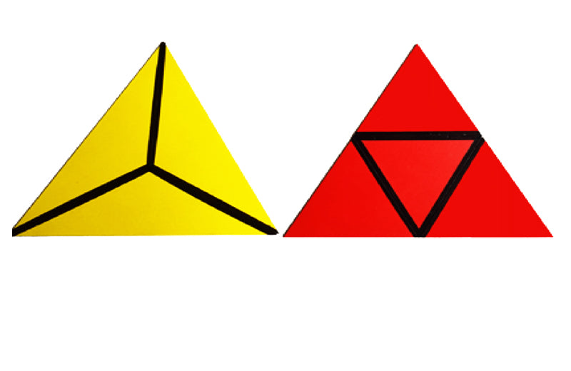 Constructive Triangles | Puzzles & Games