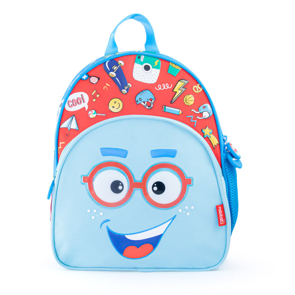 Rabitat Smash School Bag - Sparky | Kids Backpack