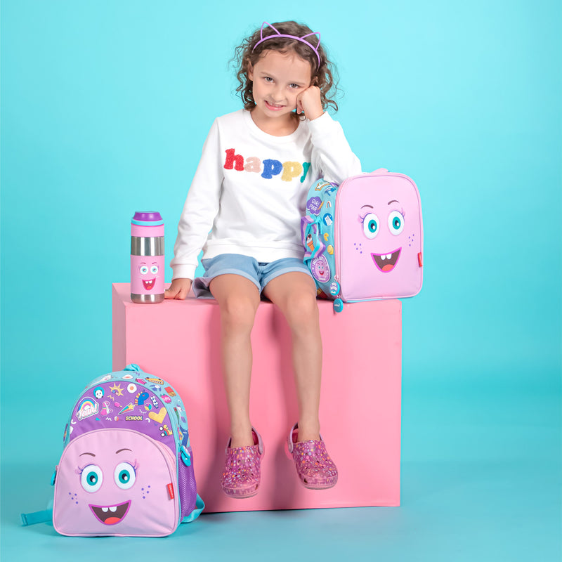 Rabitat Smash School Bag - Miss Butter | Kids Backpack