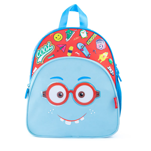 Rabitat Smash School Bag - Shyguy | Kids Backpack