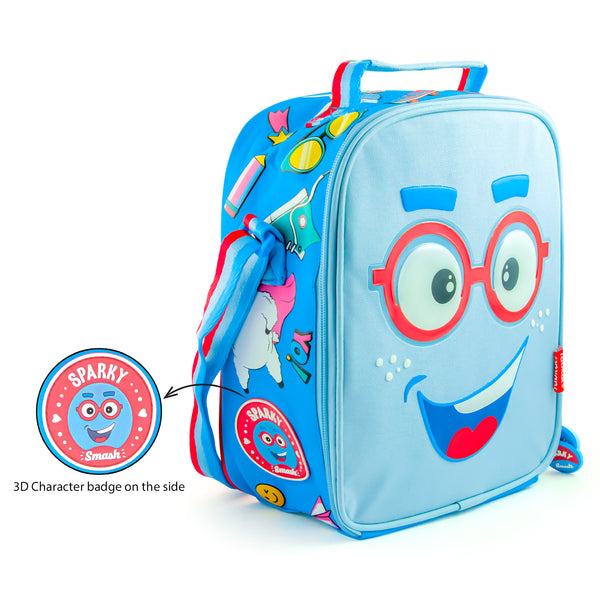 Rabitat Insulated Lunch Bag - Sparky - Kids Lunch Bag/Box