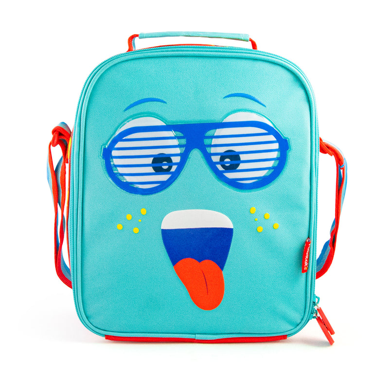 Rabitat Insulated Lunch Bag - Spunky | Kids Lunch Bag/Box