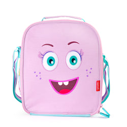 Rabitat Insulated Lunch Bag - Miss Butter | Kids Lunch Bag/Box