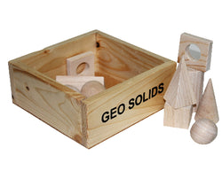 Geo Solids | Mathematics