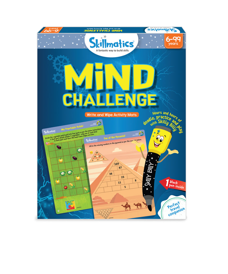 Mind Challenge themumsshop