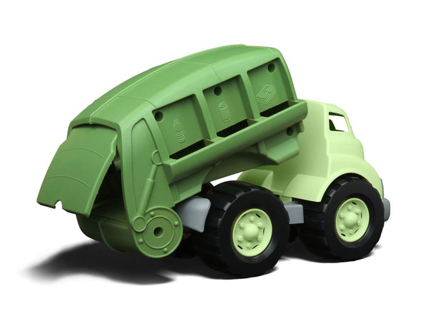 GT RECYCLING TRUCK-Toys-THE MUM SHOP
