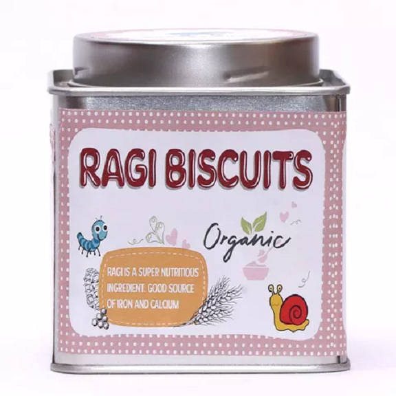 RAGI BISCUITS themumsshop