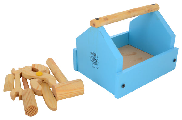 Carpenter Tool Kit-Toys-THE MUM SHOP