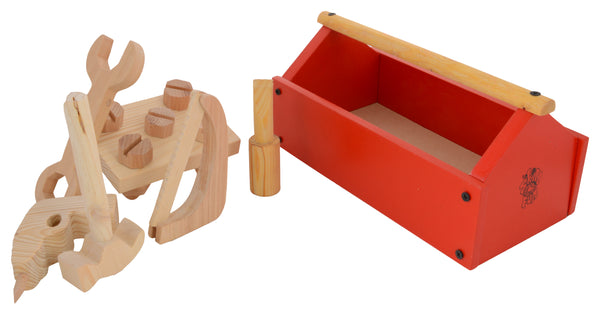 Mechanical Tool Kit-Toys-THE MUM SHOP