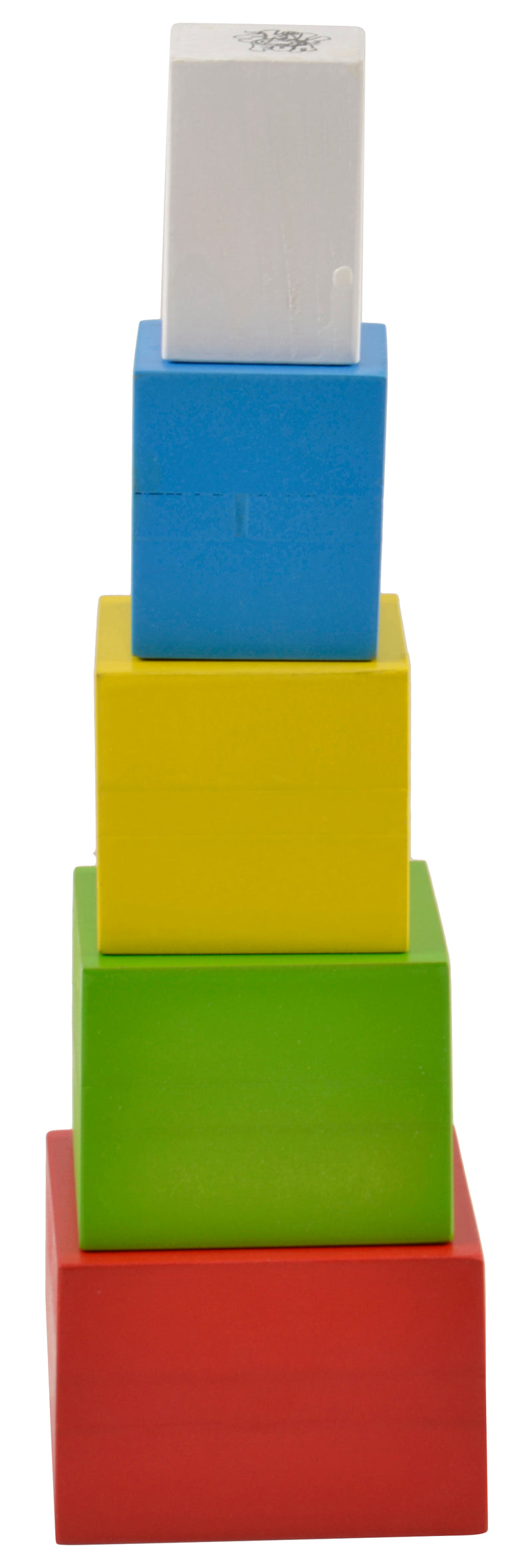 Shape Match Graded Tower-Toys-THE MUM SHOP