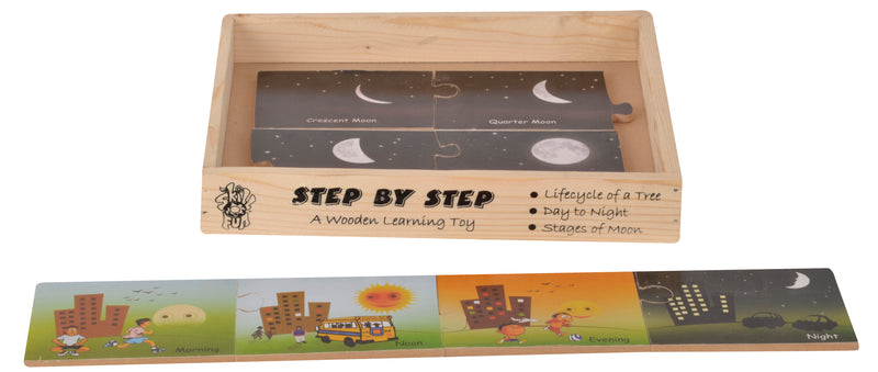 Step By Step Lifecycle of a Tree-Toys-THE MUM SHOP