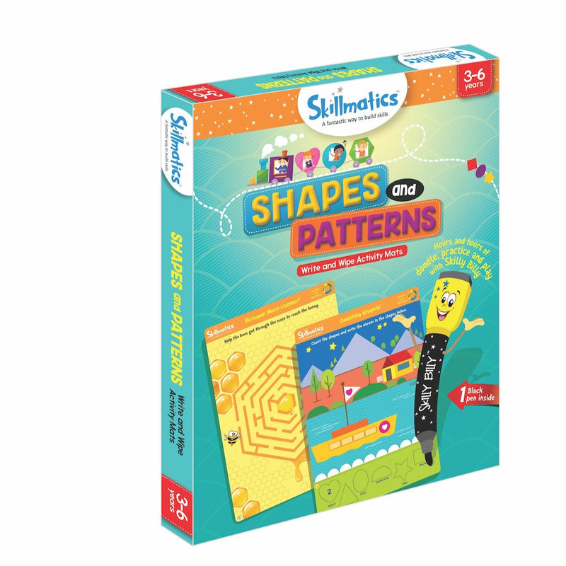 Shapes and Patterns themumsshop