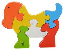 Take Apart Puzzle Doggie-Toys-THE MUM SHOP