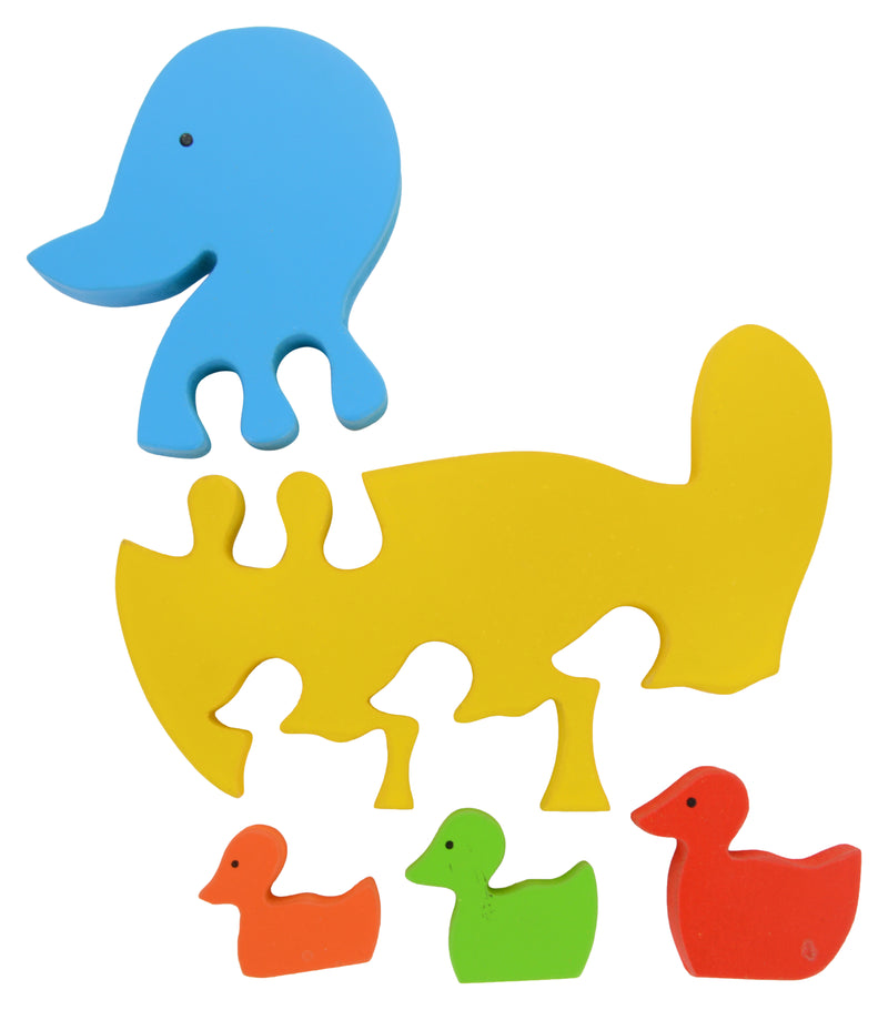 Take Apart Puzzle Goose Three Kids-Toys-THE MUM SHOP