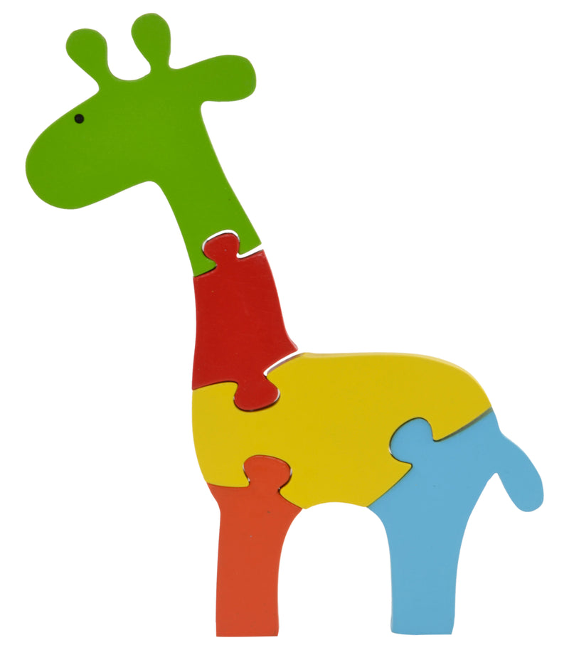 Take Apart Large Giraffe-Toys-THE MUM SHOP