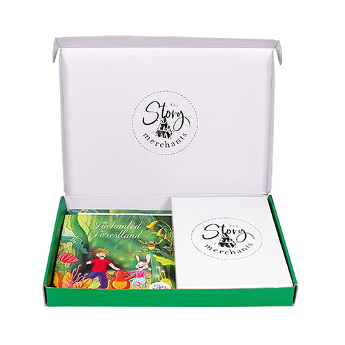 Enchanted Forestland Story Box themumsshop