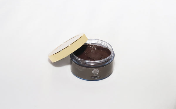 Peel to Feel - Chocolate Clay Face Mask themumsshop