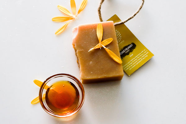 HoneyBunny | Honey Soap themumsshop