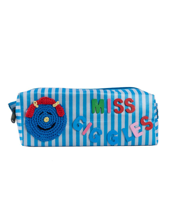 Little Miss Giggles Pencil Pouch - Organiser