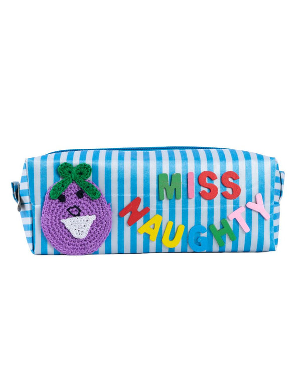 Little Miss Naughty Pencil Pouch - Organiser