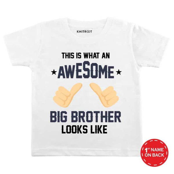 Big Brother 9 - Personalised Tshirt