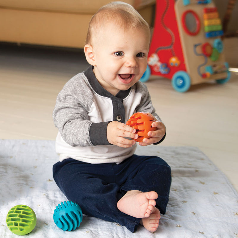 Sensory Rollers | Educational & Learning | Age - 6 Months+
