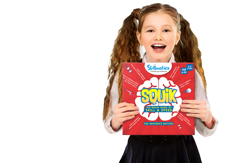 SQUIK-The Sentence Edition themumsshop