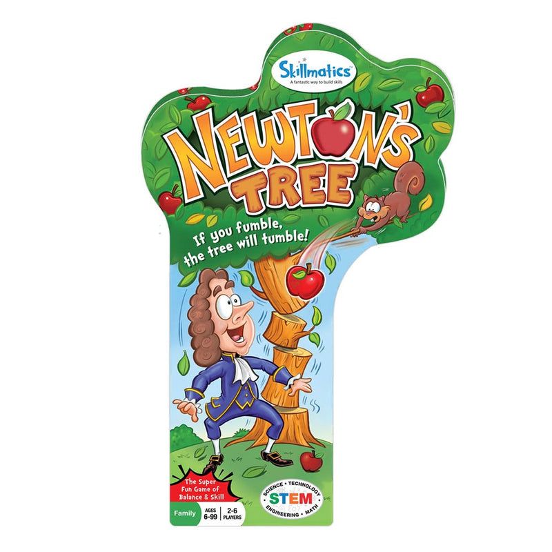 Newton's Tree - Educational & Learning- For Age 6 Years+
