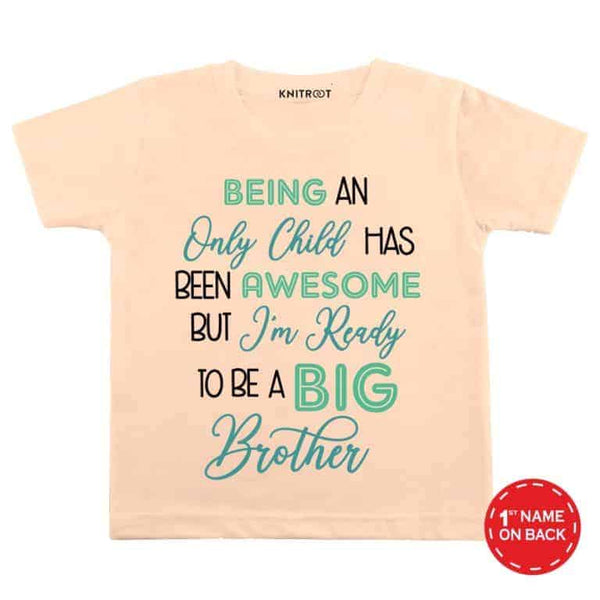 Big Brother 7 - Personalised Tshirt