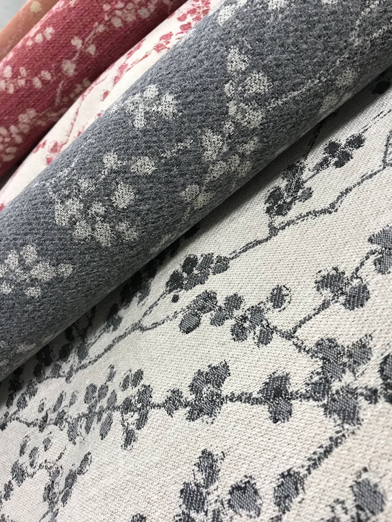 Print Fabric vs. Jacquard Fabric