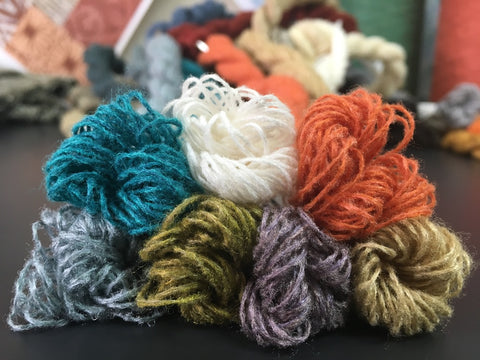 Brentwood Textiles Yarns