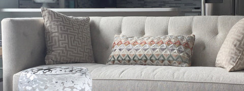 brentwood fabric on couch