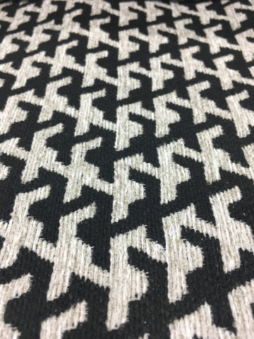 Brentwood Houndstooth evolution