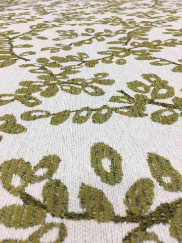 close up of organic by Brentwood Textiles
