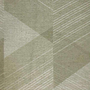 asymmetrical upholstery fabric