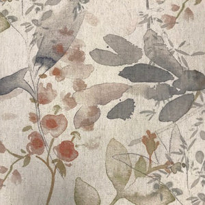 Brentwood Textiles Midsumer Floral Upholstery Print