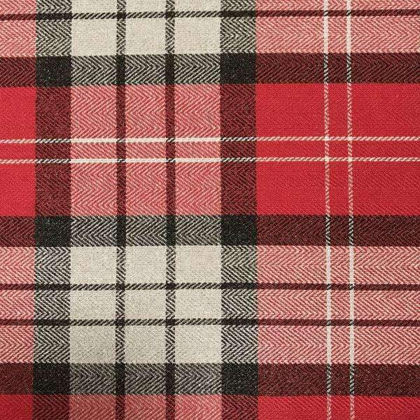 is a twist on the classic tartan plaid. Some colors show respect to it's inspiration while others mix it up with fresh new combinations.