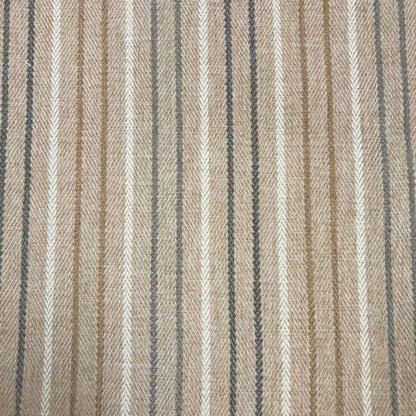 Regatta is a menswear inspired stripe that coordinates well with plaid Hamilton or any solid! Striped Upholstery Fabric