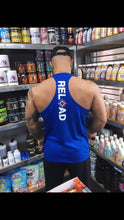 Load image into Gallery viewer, Reload Signature Stringer Vest - Reload Supplements