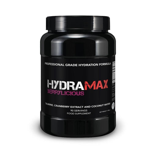 Strom HydraMax 90 Servings - Reload Supplements