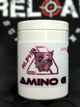 Load image into Gallery viewer, Alpha Neon Amino G WAS £34.99 NOW £29.99 - Reload Supplements
