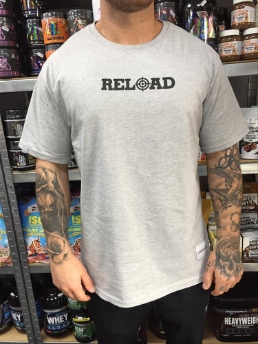 Reload Signature EST 2018 T Shirts - Reload Supplements