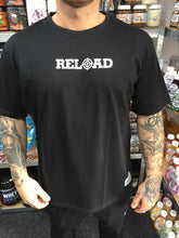 Load image into Gallery viewer, Reload Signature EST 2018 T Shirts - Reload Supplements