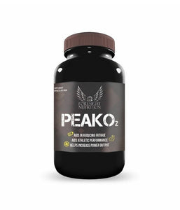 Foresight Nutrition Peak 02 - Reload Supplements