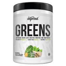 Inspired Greens - Reload Supplements