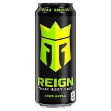 Load image into Gallery viewer, Reign - Total Body Fuel Energy Cans 12 x 500ml - Reload Supplements
