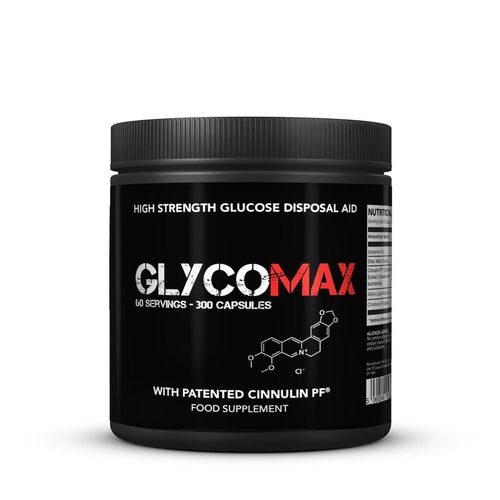 Strom Glycomax - Reload Supplements