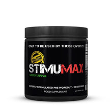 Load image into Gallery viewer, Strom Stimumax Black Edition - Reload Supplements