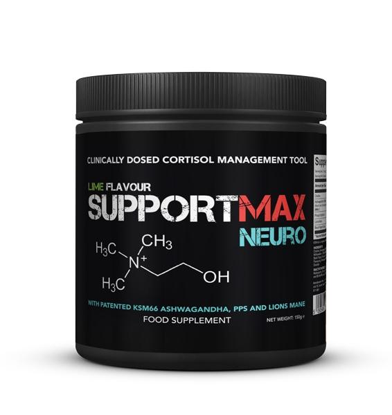 Strom Supportmax Neuro - Reload Supplements